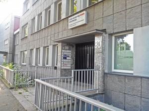 Psychotherapiezentrum-Dortmund-Gebäude